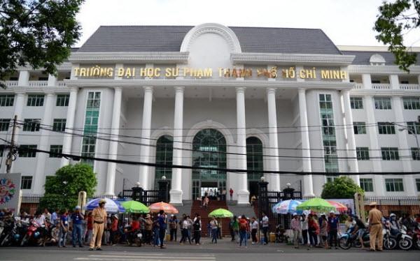 Làm Bằng Đại Học Sư Phạm Thành Phố Hồ Chí Minh
