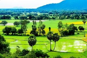 địa điểm du lịch nổi tiếng nhất tỉnh An Giang