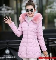 Shop bán áo khoác nữ nổi tiếng nhất TPHCM
