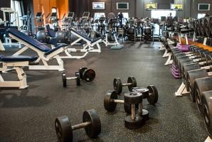 Phòng tập gym uy tín nhất tại Cần Thơ