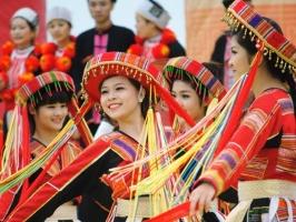 Phong tục đón Tết độc đáo nhất của các dân tộc thiểu số Việt Nam