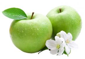 Công dụng tuyệt vời nhất của táo xanh có thể bạn chưa biết