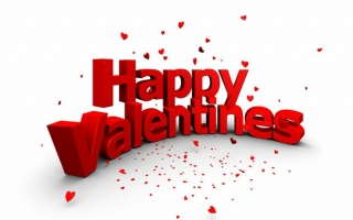 Phong tục Valentine thú vị trên thế giới
