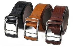 Thương hiệu dây thắt lưng da nổi tiếng nhất thế giới