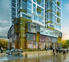 Chung cư cho người thu nhập thấp tốt nhất tại Hà Nội