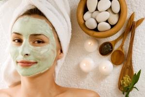 Sản phẩm chăm sóc da từ tự nhiên