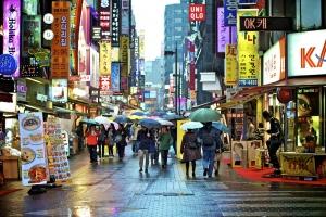 Khu chợ nổi tiếng nhất Hàn Quốc