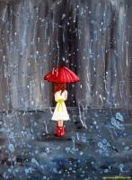 Ca khúc về mưa buồn nhất