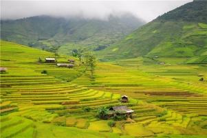 địa điểm du lịch nổi tiếng nhất tại Điện Biên, tỉnh Tây Bắc