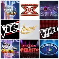 Chương trình âm nhạc mua bản quyền nước ngoài hay nhất trên VTV3