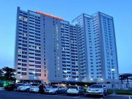 Khách sạn nổi tiếng và sang trọng nhất Bình Dương