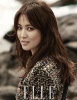 Người phụ nữ đẹp nhất làng giải trí Châu Á