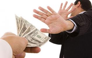 Quốc gia có tỷ lệ tham nhũng thấp nhất trên thế giới