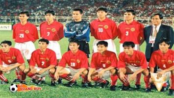 Trận đấu đáng nhớ nhất của đội tuyển Việt Nam