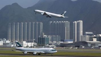 Sân bay có chi phí xây dựng đắt nhất thế giới