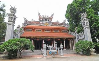 Ngôi chùa có kiến trúc đẹp nhất tại Việt Nam