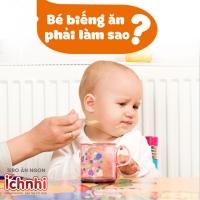 Món cháo bổ dưỡng nhất dành cho bé biếng ăn