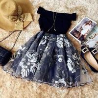 Mẫu áo váy đẹp hot nhất  cho bạn gái  giá dưới 300.000 đồng