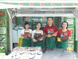 địa chỉ bán hải sản tươi sống chất lượng tại Hà Nội