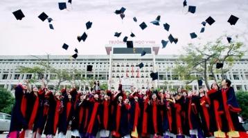 Kỉ lục thú vị về các trường Đại học ở TPHCM