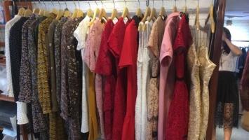 Top 10 địa chỉ mua quần áo nữ đẹp nhất tại Nghệ An