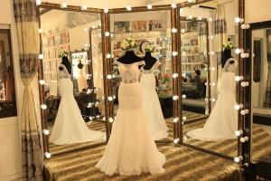 địa chỉ may đo và cho thuê áo cưới uy tín nhất Đà Nẵng
