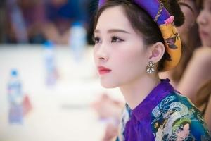 Nàng Hậu Việt Nam được yêu thích nhất