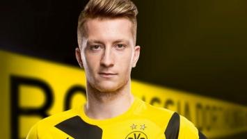 Cầu thủ bóng đá đẹp trai nhất thế giới năm 2017