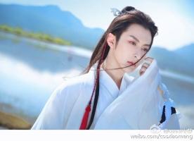 Nam cosplayer nóng bỏng đầy lôi cuốn nhất Trung Quốc