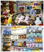 Shop bán thú nhồi bông đẹp và chất lượng nhất ở Cần Thơ