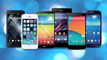 Smartphone dưới 5 triệu đáng mua nhất Tháng 10/2016