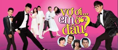Phim hài Việt Nam chiếu rạp hay nhất 2016