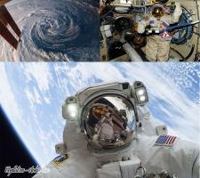 Sự thật thú vị về cuộc sống trên trạm vũ trụ ISS