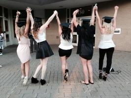 điều sinh viên cần làm sau khi tốt nghiệp Đại học