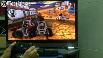 Cách kết nối tay cầm chơi game với tivi nhanh nhất