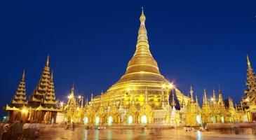 Kinh nghiệm du lịch Myanmar giá rẻ 2017