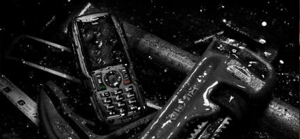 Điện thoại chống nước, chống va đập được đánh giá tốt nhất hiện nay