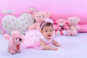 Studio chụp ảnh cho bé ở Cầu Giấy, Hà Nội các mẹ nên đến nhất