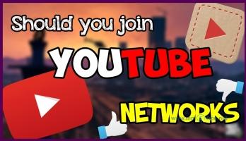 Network YouTube uy tín bạn nên tham gia 2017