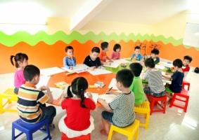 Lớp học vẽ cho trẻ em tốt nhất ở Cầu Giấy, Hà Nội