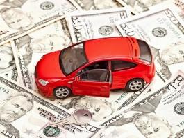 Ngân hàng cho vay mua ô tô ưu đãi tốt nhất hiện nay