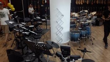 Cửa hàng nhạc cụ chất lượng tại Đà Nẵng