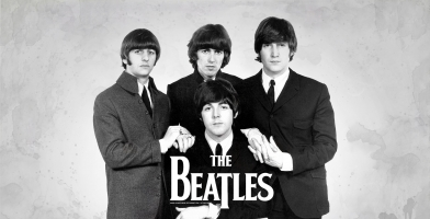 Ca khúc hay nhất của ban nhạc huyền thoại The Beatles