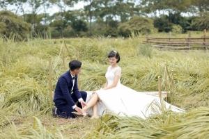 Studio chụp ảnh cưới đẹp nhất tại TP Yên Bái