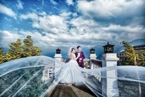 Studio chụp ảnh cưới đẹp, chuyên nghiệp nhất tại TP Nam Định