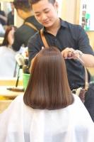 Salon làm tóc đẹp và uy tín nhất TP. Mỹ Tho, Tiền Giang