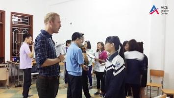 Trung tâm tiếng Anh tốt nhất ở Đông Anh, Hà Nội