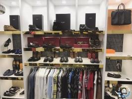 Shop giày nam đẹp và chất lượng nhất Hải Phòng