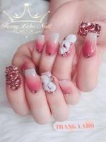 Tiệm làm nail đẹp và chất lượng nhất Đống Đa, Hà Nội