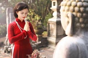 Ngôi chùa cầu duyên linh thiêng nhất tại Hà Nội